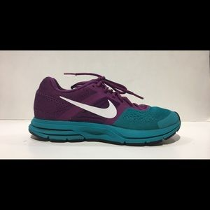 NIKE Women's PEGASUS 30 Sz 8 Athletic Running Shoe